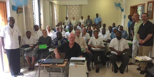 La Conferencia Episcopal de EEUU otorga ayuda a proyectos misioneros