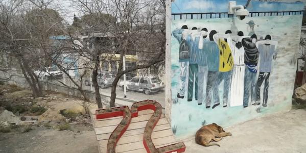 Casa en Tierra Ajena, nuevo documental sobre migrantes en Centroamérica y México