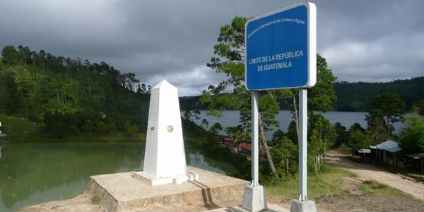 México y Guatemala comenzaron una importante labor de cooperación regional.