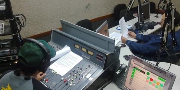Encuentro Nacional de Comunicadores Católicos: Paraguay