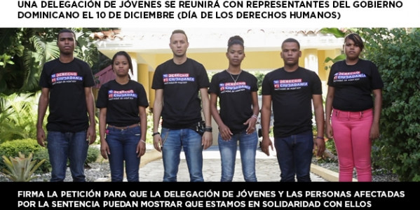 VIDEO: Inaceptable discriminación de dominicanos
