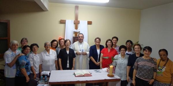 Nova Missão: Projeto Missionário das Irmãs Scalabrinianas em Rio Branco, Acre