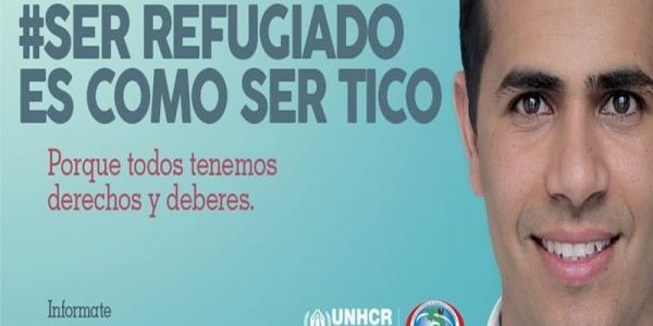 Sensibilización e información sobre los derechos y deberes de personas refugiadas.