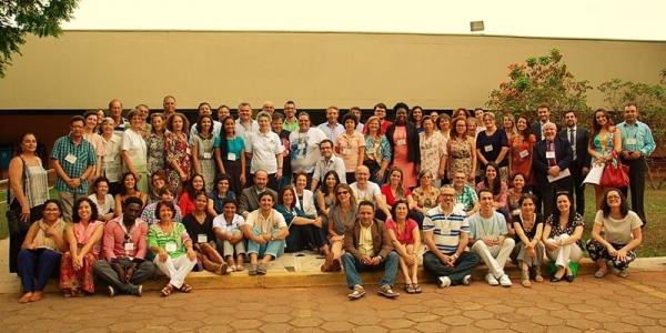 6,7 e 8 outubro: XI Encontro Nacional da Rede Mir que aconteceu em Brasília