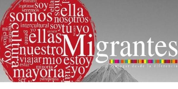 Mañana inicia ciclo de conversatorios sobre migración en Antofagasta – Chile