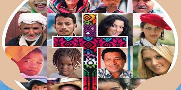 Una Iglesia sin fronteras madre de todos: 06.09.2015 día del migrante