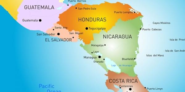 Reseña del Encuentro Frontera Sur México y Triángulo Norte De Centroamérica