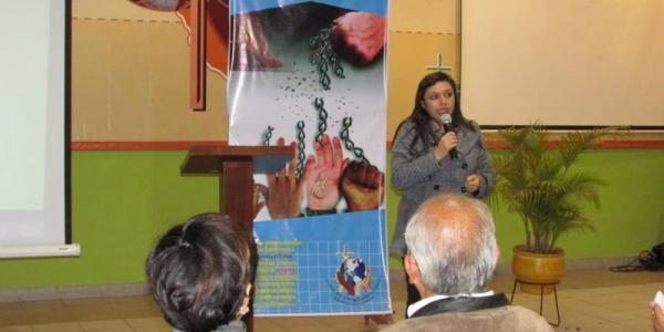 Perú: día Nacional contra la Trata de Personas y Tráfico de Migrantes