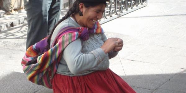Del 17 al 21 de octubre, la semana del Migrante