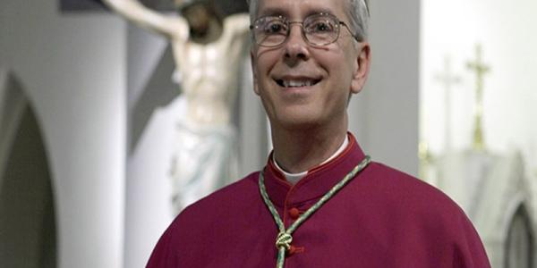 Declaración del obispo Seitz sobre los resultados de las elecciones en EEUU