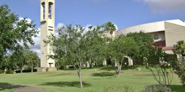 Encuentro Tex-Mex en la Basílica de San Juan del Valle- Texas, Estados Unidos
