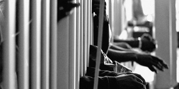 Personas privadas de su libertad en centros de detención por temas migratorios