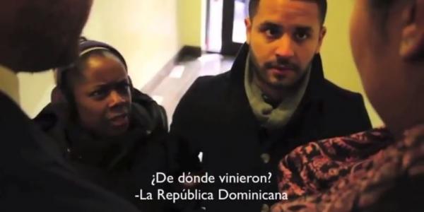 República Dominicana: ¡Eso no se hace!