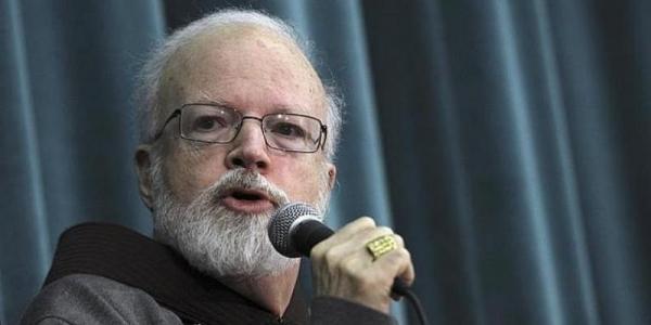 Cardenal O'Malley: que dominicanos respeten derechos humanos