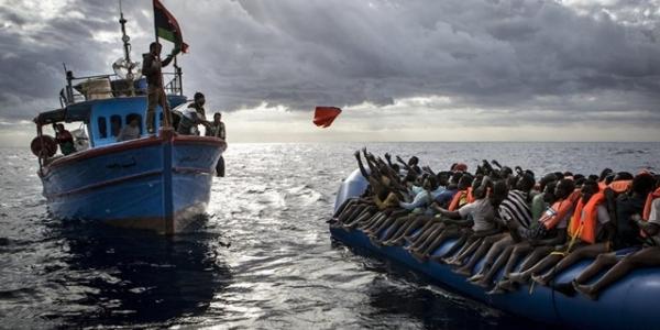 Papa: en el VI Foro Internacional sobre Migraciones y Paz