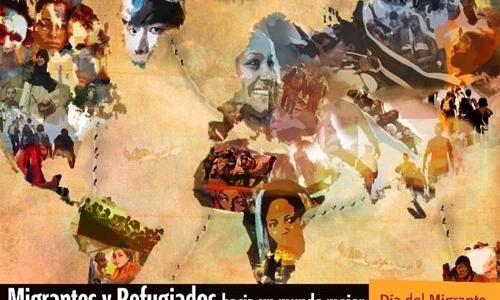 Primer Domingo de Septiembre, Día del Migrante en Argentina