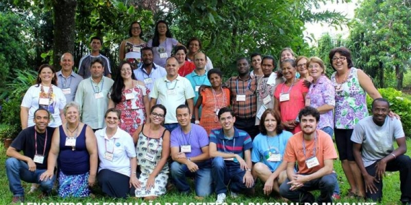 Paraná, Brasil: preocupam os direitos humanos dos migrantes