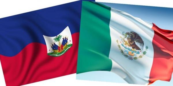 Haitianos en México, desafío para dos culturas
