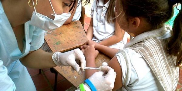 Consulado de Colombia en Santiago de Chile y Quito: Ciclo de jornadas de salud
