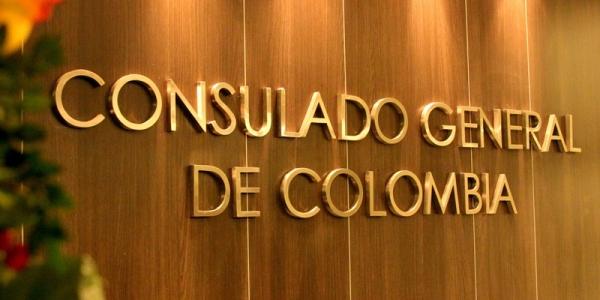 Consulado Móvil para los colombianos residentes en Puerto Príncipe, Haití