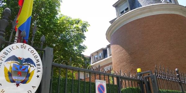 Consulados móviles para colombianos en Lleida, Zaragoza, Pamplona y Figueres