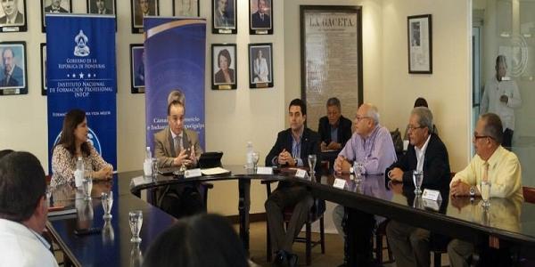 Una segunda oportunidad para los migrantes retornados -Proyecto piloto