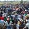 """La """"Misión de paz"""", punto de referencia para comunidad haitiana en Brasil"""