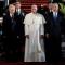8 de junio a las 13 horas:  Un minuto por la paz junto al Papa Francisco