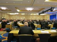 Leer más: Obispos de EEUU en Asamblea General en Baltimore, Migrantes Hoy, CELAM, foto archivo