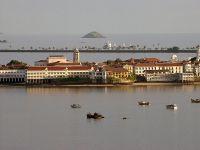 Leer más: Casco antiguo-Panamá