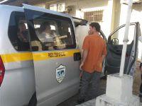 Leer más: Panamá: 450 extranjeros deportados en lo que va corrido del  2015. Foto: critica.com.pa