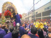 Leer más: Peregrinación del Señor de los Milagros - Lima