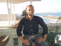 Leer más: Ernst Casséus, haitiano que vive desde hace aproximadamente tres años en Brasil
