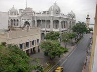 Leer más: Guayaquil (Ecuador)