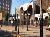 Leer más: Parroquia Sn Ramón-Santiago de Chile