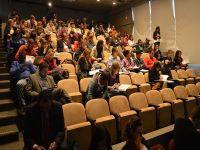 Leer más: Documento Final II Conferencia Regional Humanitaria Sobre Migraciones Forzadas. Foto: Lady Ruiz