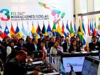 Leer más: La CELAC impulsa protocolo de atención a niños en situación de migración riesgosa. Foto: telesurtv.net