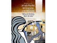 Leer más: Jornada Mundial del Emigrante y del Refugiado 18-01-2015. Foto: www.conferenciaepiscopal.es