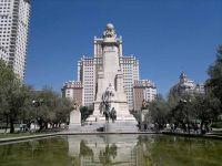 Leer más: Plaza de España - Madrid