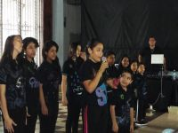 """Leer más: Muestra taller de teatro """"Mentes libres"""" en Panamá"""