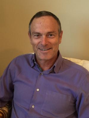 Arthur Pingolt Jr., director ejecutivo de MPS