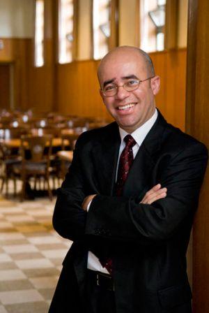 Dr. Hosffman Ospino, foto de perfil