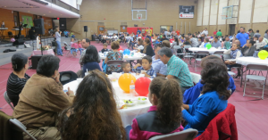 Encuentro de Pastoral Familiar Hispana en en la Arq. de Washington